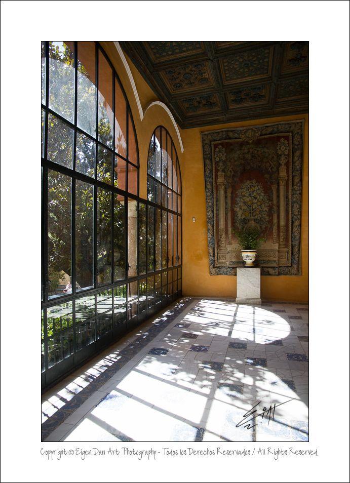 Arquitectura Antigua y Clásica: Interiores